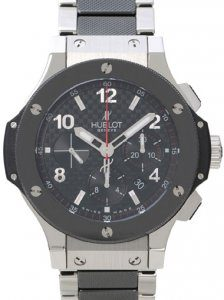 Replica Hublot Big Bang 44mm Chronograph watch 301.SB.131.SB
