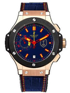 Replica Hublot Big Bang 44mm FIFA WORLD CUP WINNER watch