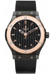Replica Hublot Classic Fusion Automatic Ceramic 42mm 542.cp.1780