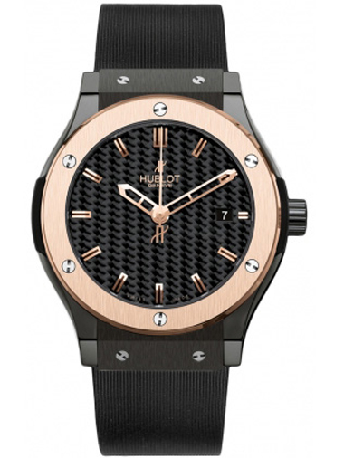 Replica Hublot Classic Fusion Automatic Ceramic watch 542.cp.1780.rx
