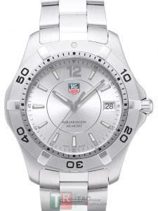TAG Heuer Aquaracer Quartz WAF1112.BA0801 replica watch