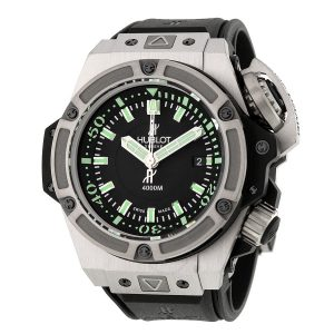Replica Hublot Big Bang King Power Diver Oceanographic 4000 watch
