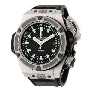 Replica Hublot Big Bang King Power Diver Oceanographic 4000 watch