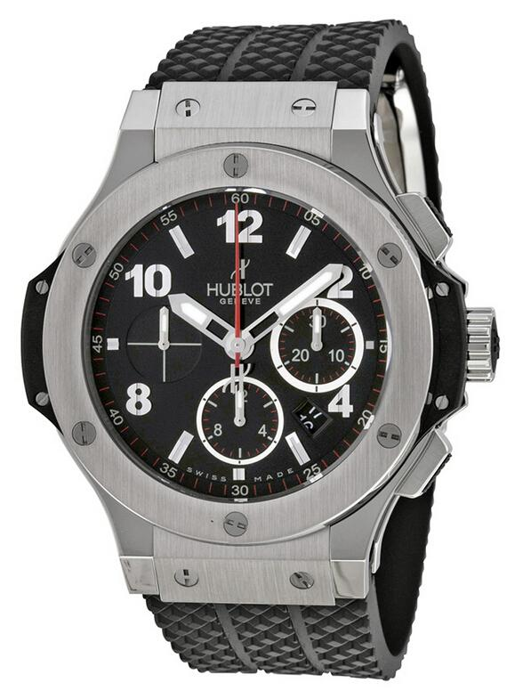 Hublot Big Bang Chronograph 301.SX.130.RX – the Replica Watch you want