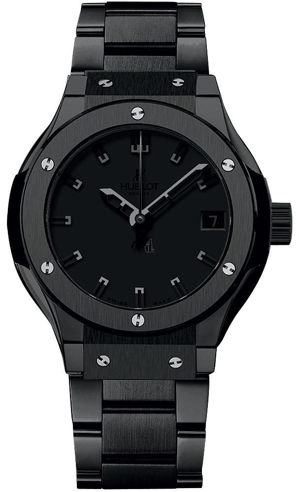The best Hublot Classic Fusion 33mm 581.CM.1110.CM replica review