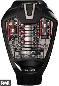 Hublot Masterpiece mp-05 laferrari replica 905.ND.0001.RX