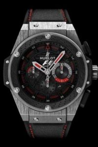 Replica Hublot F1 King Power Mens Watch 703.ZM.1123.NR.FMO10